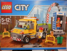 Jeux de construction Lego garçon city city