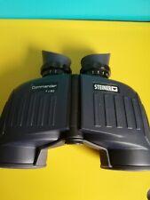 Steiner Marine Binoculars Commander 7x50 New but opened Bargain