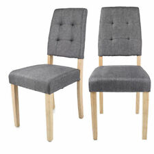 Moderne Stühle aus Polyester fürs Esszimmer