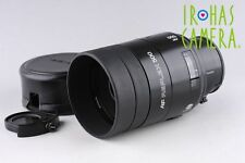 Minolta AF 500mm f/8 Reflex Lens for Sony Minolta #7372F4