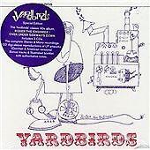 The Yardbirds (aka Roger Engineer & Over, The Yardbirds CD | 4009910509128 | New