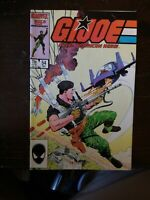 G.I. Joe, A Real American Hero #54 (Dec 1986, Marvel)