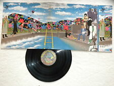 "LP PRINCE & THE REVOLUTION ""Around The World In A Day"" PAISLEY PARK 1-25286 US §"