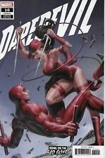 Daredevil Comic Issue 10 Cover Variant Modern Age First Print 2019 Zdarsky BOBG