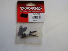 TRAXXAS - BRAKE PADS (2)/ BRAKE DISC HUB/ 3X15 CS - MODEL# 5565 - Box 3
