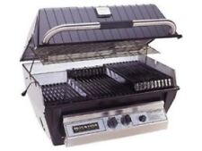 BROILMASTER SUPER PREMIUM GAS GRILL w/SS Rod grids #P3SX WE WILL BEAT ANY PRICE