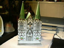 Christmas In The City's Dept 56 The Cathedral