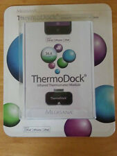 JOB LOT OF 20 NEW AND SEALED MEDISANA THERMODOCK THERMOMETER IPAD IPHONE APPLE
