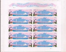 CHERRY BLOSSOM CENTENNIAL-10 USA mint stamps-2011.