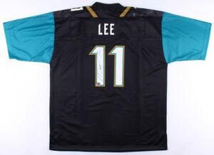 Marqise Lee Signed Jaguars NFL Jersey (Fanatics Hologram) Jacksonville Receiver