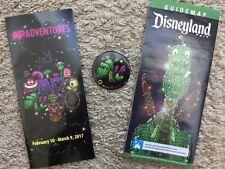 Disneyland Disney AP Elliott Dragon Main Electrical Parade Button Map Week #4