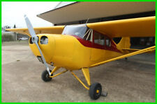1946 Aeronca 11 Cc Super Chief Always Hangared Logs Complete No Accident History