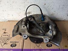 BMW OEM E60 545 550 RWD FRONT LEFT DRIVER SIDE WHEEL CARRIER SPINDLE KNUCKLE HUB