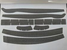 FERRARI 360 Protezione della Vernice/protezione dagli impatti Adesivi