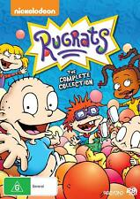 RUGRATS Season 1-9 (Region 1) DVD The Complete Series Collection