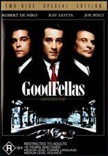 GOODFELLAS Special Ed. New 2 Dvd ROBERT DE NIRO ***