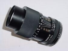 Pentax PK adapter Tamron 90 mm F2.5 SP BBAR MC Tele Macro Manual Focus Lens