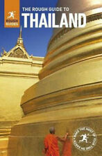 The Rough Guide to Thailand (Travel Guide) | Rough Guides