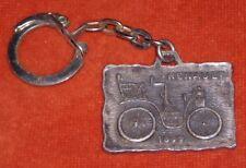 porte-clé keychain Renault Garage central MAUER R.Theuriet BAR LE DUC Tacot 1899
