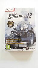 Trainz Simulator 12 PC NEUF!
