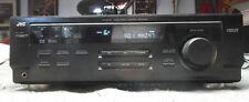 JVC RX-6018V Audio / Video Control Receiver 5.1 DTS & Dolby Digital Surround Snd