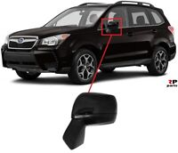 FOR SUBARU FORESTER 13-19 NEW FULL WING MIRROR ELECTRIC 5 PIN HEATED LEFT N/S