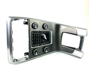 Volvo S60 V60 RHD Center Console Climate Control Gear Shift Suround Trim Panel