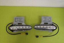 NISSAN GT-R JDM DBA-R35 FOG LAMP SET 26600-KB51B 26605-KB51B DRIVING LIGHTS DRL