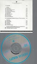 CD-PROMO APK-AMERICAN BEAUTY--THE WHO