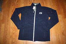 NWT Mens KNIGHTS APPAREL BYU COUGARS Navy Softshell Jacket Coat XL