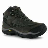 Karrimor Mens Aspen Mid Weathertite Walking Boots Waterproof Breathable Shoes