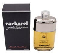 Cacharel Pour Homme by Cacharel 3.4 oz EDT Cologne for Men New In Box