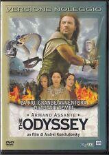 THE ODYSSEY (2006) DVD - EX NOLEGGIO