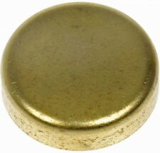 BRASS CUP EXPANSION PLUG 1-1/2 IN. HEIGHT 0.420