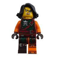 Lego Cyren Ninjago Ninja Minifigur Figur Legofigur Minifig njo219 Neu