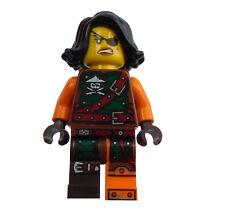 Lego Cyren ninjago Ninja Mini Figurine Legofigur Mini Figurine njo219 Neuf