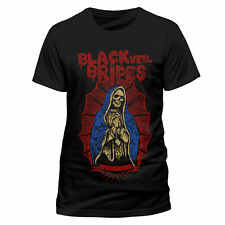 Black Veil Brides Real Mary T-Shirt Unisex Taille / Size L CID