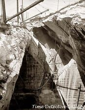 Marble Quarry Works near Rutland, Vermont - circa 1900 - Historic Photo Print