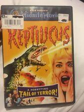 Reptilicus (DVD, 2001)