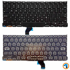 "Replacement Apple Macbook Pro 13"" Retina A1502 Keyboard US Layout Year 2013"
