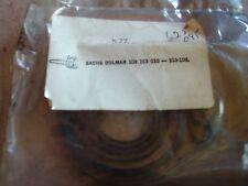 NOS HERR/total rewind spring sachs dolmar 108,163,010-103,108 VINTAGE CHAINSAW