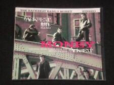 CD de musique en promo the band