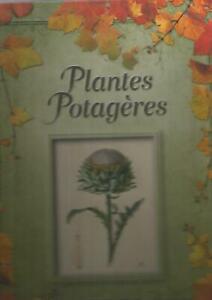 PLANTES POTAGERES - EDITIONS ATLAS