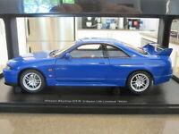 1:18 AUTOART 77328 NISSAN SKYLINE GT-R R33 V-SPEC LM LTD *NEW* LTD ED OF 2000!!