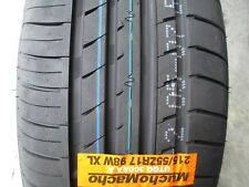 4 New 215/55ZR17 Inch Cosmo Tires 2155517 215 55 17 R17 55R