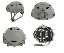 EMERSON ELMETTO SOFTAIR FAST PJ FG - EMERSON FAST HELMET ARMED FOLIAGE EM5668
