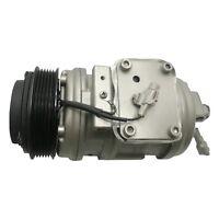R77326 One Year Warranty AC Compressor Fits 1990-1994 Lexus LS400
