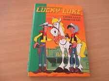 les nouvelles aventures de lucky luke lucky-luke hors-la-loi (bibliotheque verte