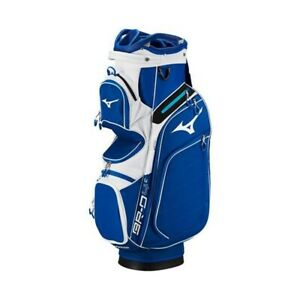 Mizuno BR-D4C Cart Bag - 2020