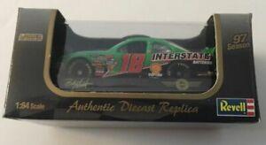 Revell 1/64 Bobby Labonte #18 Interstate Shell Nascar 1997 Chevrolet New Diecast
